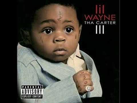 Let The Beat build-Lil Wayne
