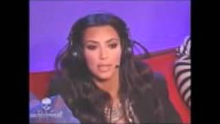 Kim Kardashian Speaks Out About Paris Hilton
