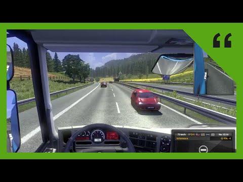 Letošní maturity mi přišly chytře udělané. Proč mi Jidáš nevadí? | Euro Truck Simulator 2