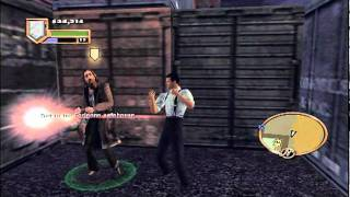 The Godfather: The Don's Edition (PS3) 36 - Secret Hobo