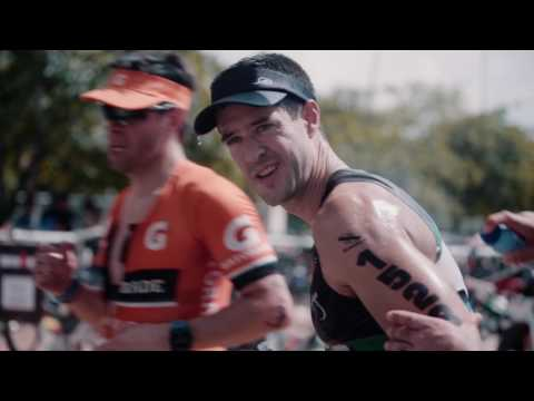 OFFICIAL VIDEO Gatorade IRONMAN 70.3 Cartagena presentado By