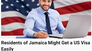 How to get your US visa from jamaica