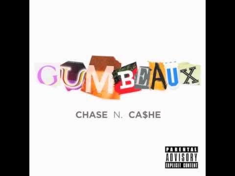 "Chase N. Cashe - ""Closer"""