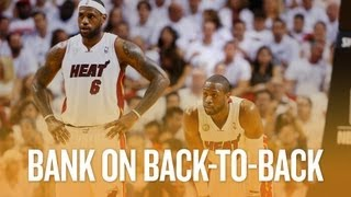 Miami Heat Cruising Towards Back-to-Back NBA Titles - The Daily Win