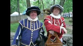 Renaissance Festival Fashions for Men Thumbnail