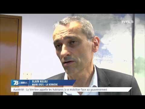 Austérité : La Verrière appelle les habitants à se mobiliser face au gouvernement