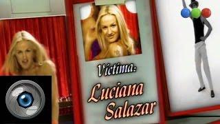 Propuesta Indecente: Luciana Salazar, Parte 2 - Videomatch