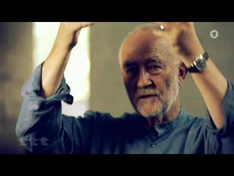 Peter Zumthor ARD Interview