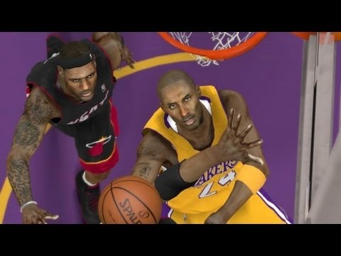 NBA - LeBron James To The Los Angeles Lakers 2014 - Nba Free Agency 2014
