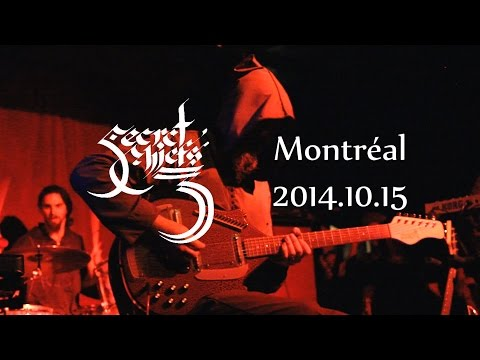 Secret Chiefs 3 Live 2014.10.15 @ Montréal [La Vitrola]