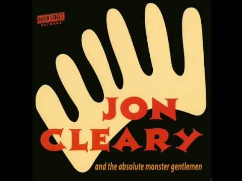 Jon Cleary - When You Get Back