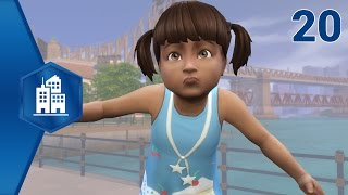 The Sims 4 City Living - Part 20 (Finale)