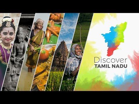 Discover TamilNadu documents the beauty of Tamil Nadu