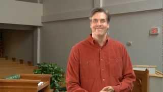 16 | Ash Wednesday -- Chuck Knows Church