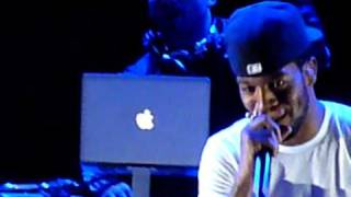 Download Kid Cudi - Up Up & Away (The Wake & Bake Song) @ Club Nokia HQ MP3 song and Music Video