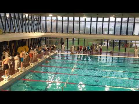 Rachel Marsden - Swimming Nov 2018