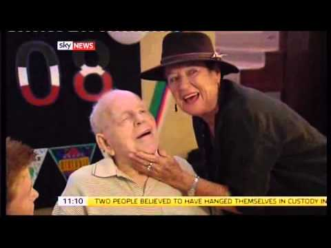 Last-known World War I combat veteran Claude Stanley Choules  dies at 110