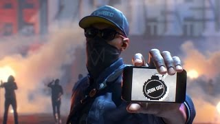 Watch_Dogs 2 - Bande-annonce E3 2016