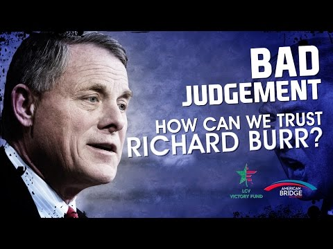 BURR: DEBATABLE JUDGEMENT