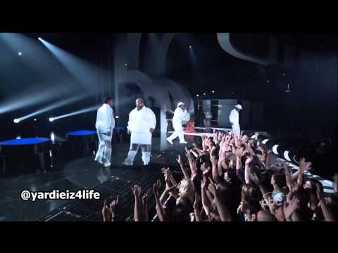 Goodie Mob & Cee Lo Green - Fight to Win HD (Live at Billboard Music Awards 2012)