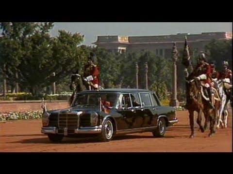 Staatsbezoek India (1986)