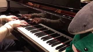 ヤバTの曲は弾いてて楽しいですね♪ この曲も楽しく弾かせていただきまし...