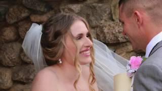 Wedding in Kingman Arizona Hualapai Mountain Park On The Rocks Photography Tucson