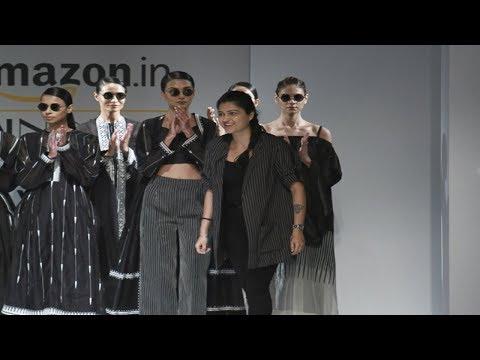 Ikai By Ragini Ahuja | Spring/Summer 2018 | India Fashion Week
