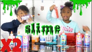 SLIME\ DANCE CHALLENGE (MUST SEE THIS)