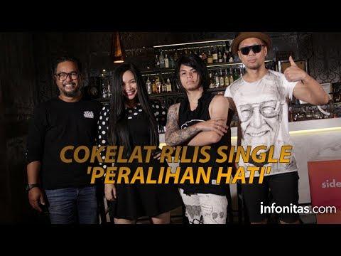 Band Cokelat Rilis Single 'Peralihan Hati'