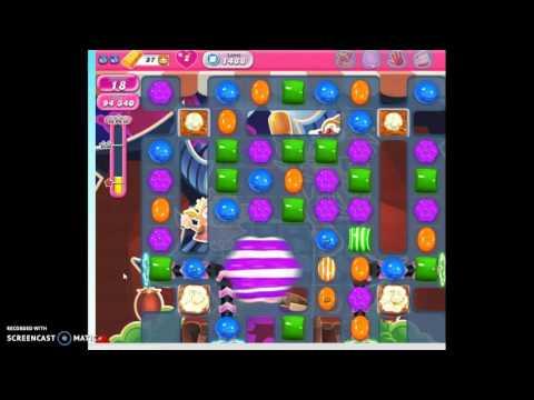 Candy Crush Level 1488