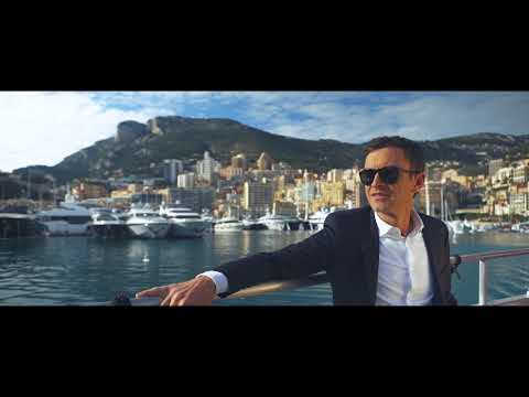 Monaco / Green is the New Glam - E02 - Means of Transportation
