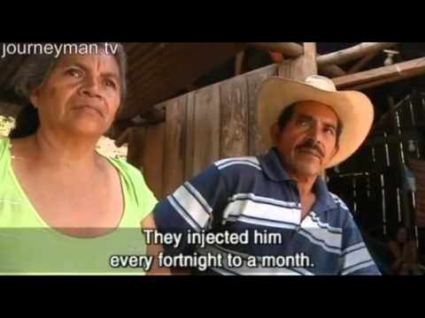 The Guatemala Experiment ~ Nazi Style Human Experimentation by US. Government