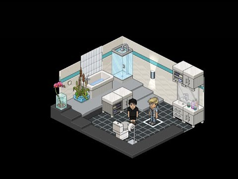 Leet hotel hoe maak je een badkamer youtube