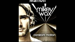 Watch Mikey Wax Marion video