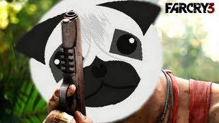 Far Cry 3 - Poszukiwani martwi, więc mordujmy.