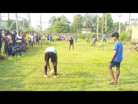 India Football || Mandiakudar Sports Club Vs Beldihi Spots Club | Football Penalti Like | Agnes Bara