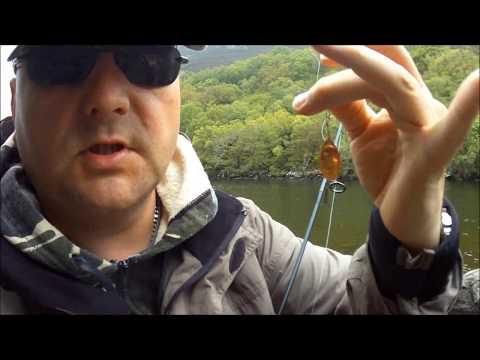 Trout Fishing LLyn Crafnant