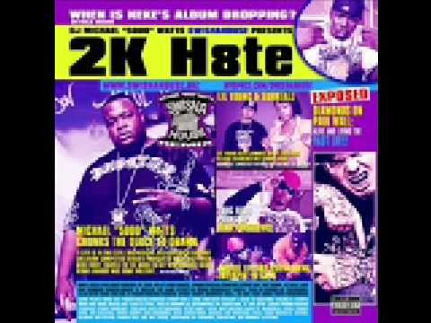 Young Jeezy  Crazy World Chopped & Screwed
