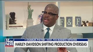 payne harley davidson using trumps tariffs as cover