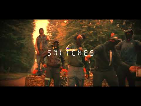 """[FREE] """"SNITCHES"""" UK Drill (Trap/Drill) Type Beat [Prod. By Westing]"""