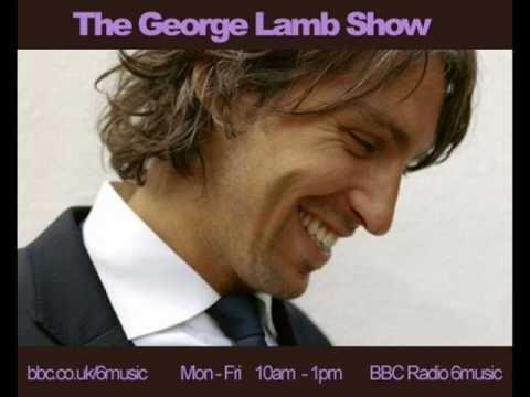 George Lamb Show: Steven Merritt (Magnetic Fields)
