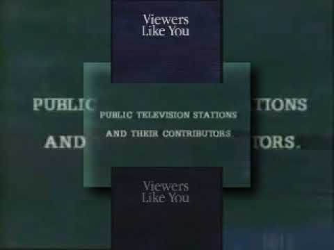 (YTPMV) Corporation For Public Broadcasting Merging Circles Compilation (1991-1999) Scan (RD)