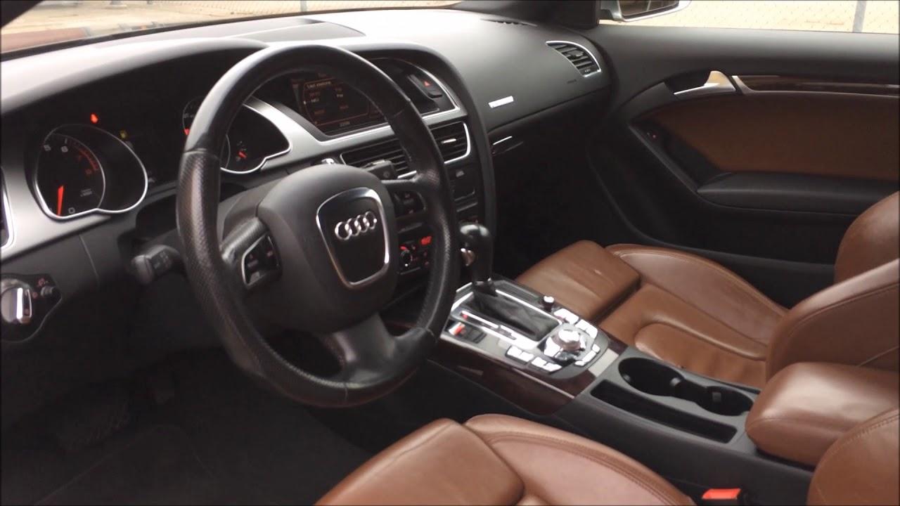 Kekurangan Audi A5 3.2 Fsi Harga