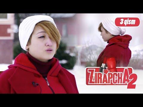 Zirapcha (2-mavsum) 3-qism I Зирапча (2-мавсум ) 3-кисм #Зирапча #Zirapcha