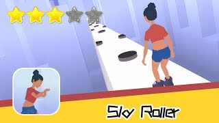 Sky Roller - HOMA GAMES - Walkthrough Recommend index three stars