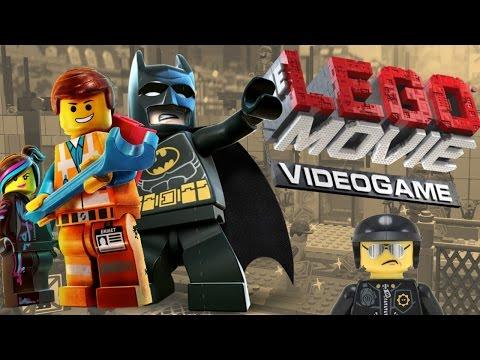 Обзор LEGO Movie: Videogame - одна из лучших ЛЕГО-игр