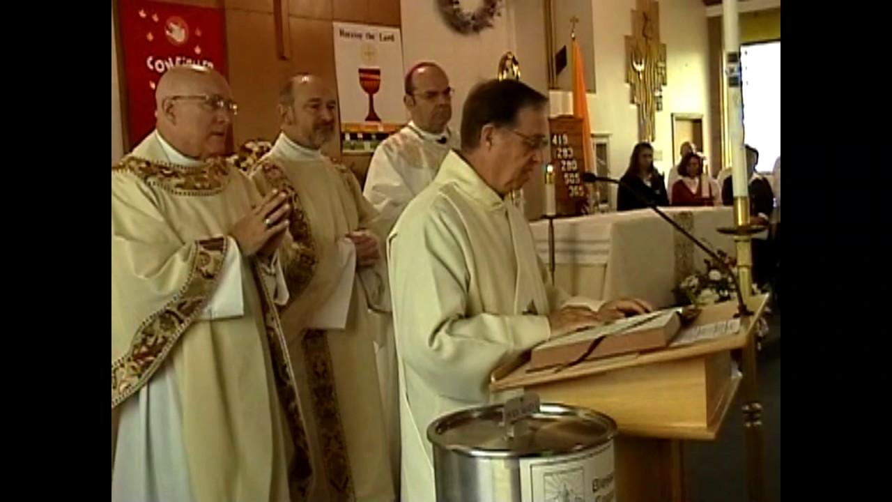St. Ann's & St. Joseph's Confirmation  -  2006