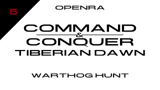 OpenRA - Command & Conquer: Tiberian Dawn - Nod 5
