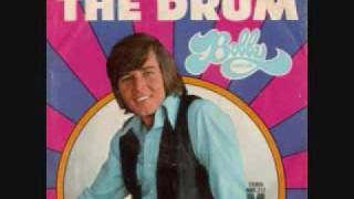 Watch Bobby Sherman The Drum video